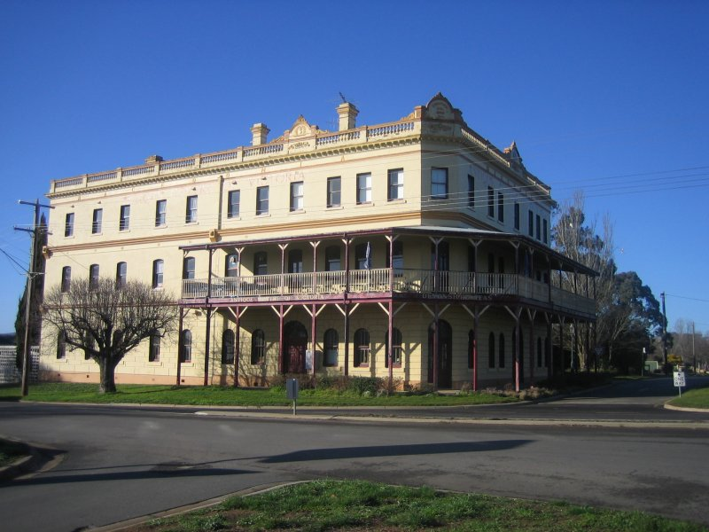 Old Macedonia House Lancefield